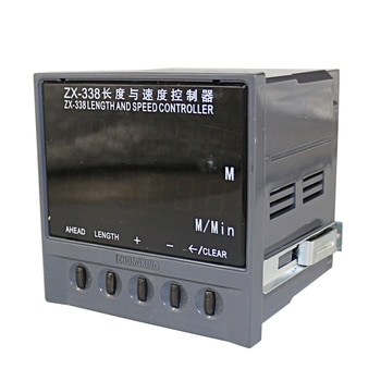 ZX-338 Length and Speed Controller Printing Press Special Length Controller