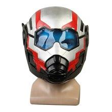 Avengers Endgame Helmet Superhero Mask Weapons Cosplay Helmets Captain America Iron man Masks Antman Halloween Costume Prop