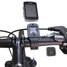 Fahrrad Computer Halterung Bike Stem Erweiterung Telefon Aufkleber Universal Adapter Für IGPSPORT GARMIN Edge 200 510 520 800 810