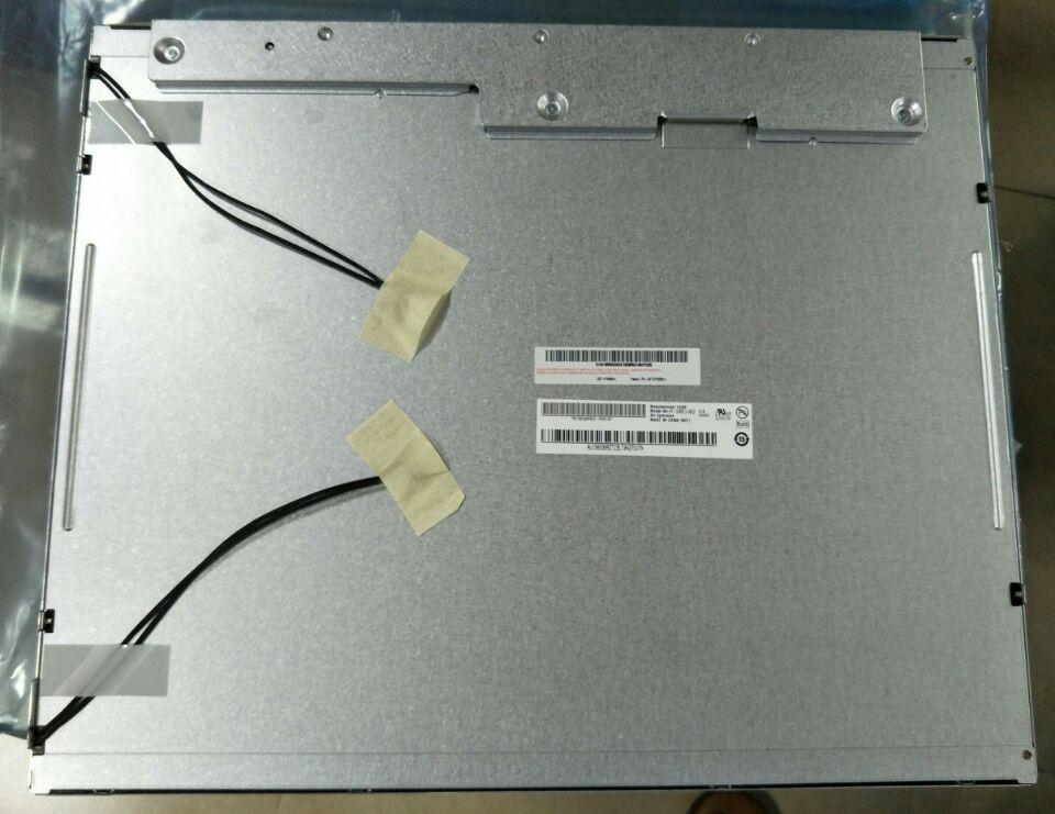 """Original A + grado M190EG02 V8 19,0 """"LCD Panel de pantalla RGB 1280*1024 SXGA 12 meses de garantía"""
