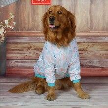 Lustige druck große hund kleidung Outfit Hund Hoodies Mantel Große Hunde Shepherd Pitbull Pullover Haustiere Hunde Kleidung vetement chien
