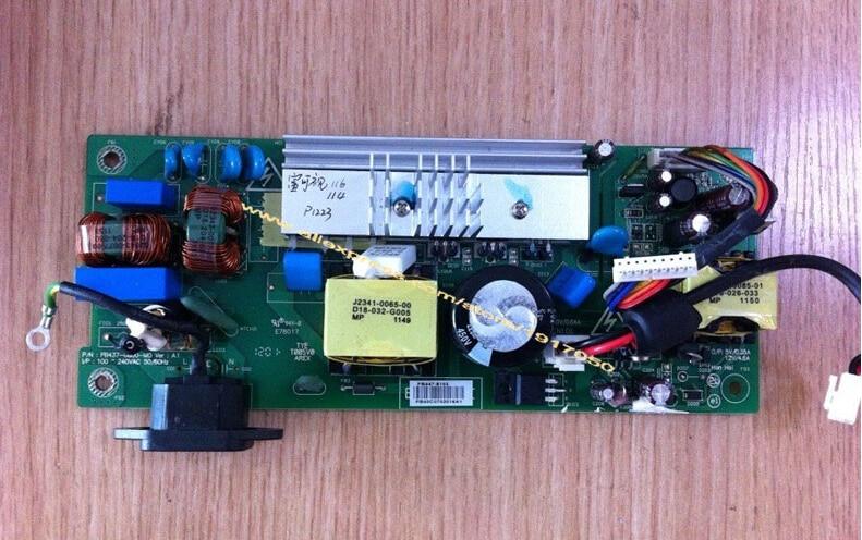 أجزاء ل in114 infocus الإسقاط ، IN116. for acer P1223 إمدادات الطاقة الرئيسي