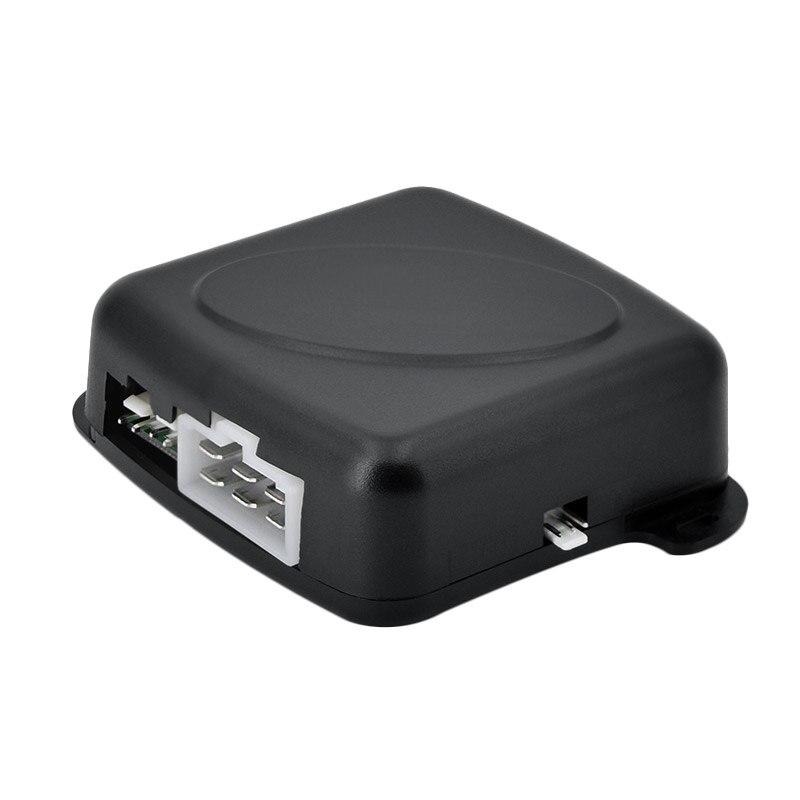 Autostart one Start Stop engine button with RFID Lock Ignition Keyless Entry engine Starter alarm system car accessories