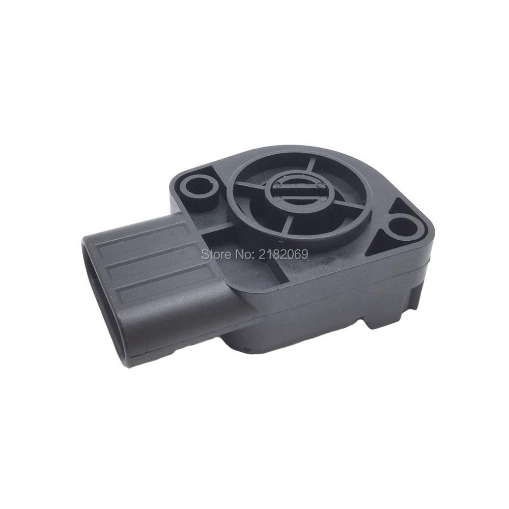 Sensor de posición del acelerador para Dodge Ram2500 Ram3500 CUMMINS SCANIA Foton Auman 134118A012097... 1208020C0101 53031575,3970084