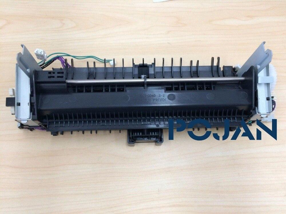 Fusor unidad 220 V ColorLaserjet CP2025 CM2320 impresora película fusor Asamblea RM1-6739 RM1-6741 POJAN