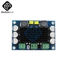 TPA3116 TPA3116DA DC 12V-26V 100W Mono canal amplificateur Audio numérique carte amplificateur stéréo Module haute puissance