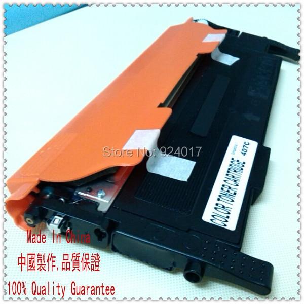 For Samsung CLP 310 310N 315 315W CLX 3170 3170FN 3175 3175FN 3175FW Toner Cartridge,For Samsung CLT K409S C409S M409S Y409S