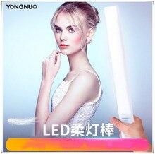 YONGNUO Updated YN360S Ultra-thin Handheld Ice Stick LED Video Light 3200k to 5500k Phone App Control LED Fill Lighting Stick