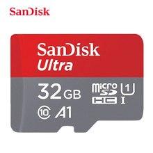 SanDisk Micro SD Speicher Karte 32GB 16GB Class10 UHS-1 MicroSDHC Mini SD Karte 64GB 128GB 256GB MicroSDXC Für Android SmartPhone