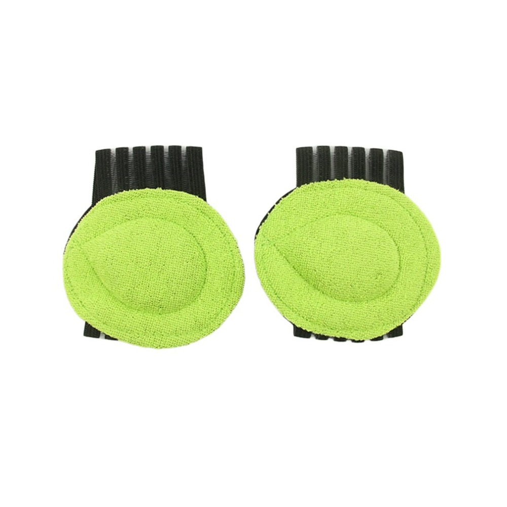 Cómodo acolchado Achy soporta reducir la bola del arco del talón del pie dolor de espalda baja aliviar la incomodidad causado por Plantar Top Sale