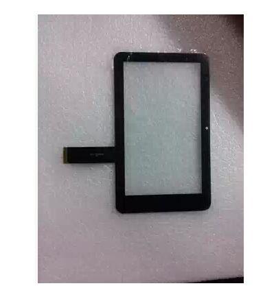 Tela de Toque Painel de Toque Preto Nova Moveo! 3g Tablet Substituição Digitador Vidro 7 Tpc-7hg