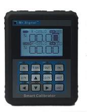 4~20mA/0~10V Current Signal Generator Source Transmitter PLC Valve Calibration New