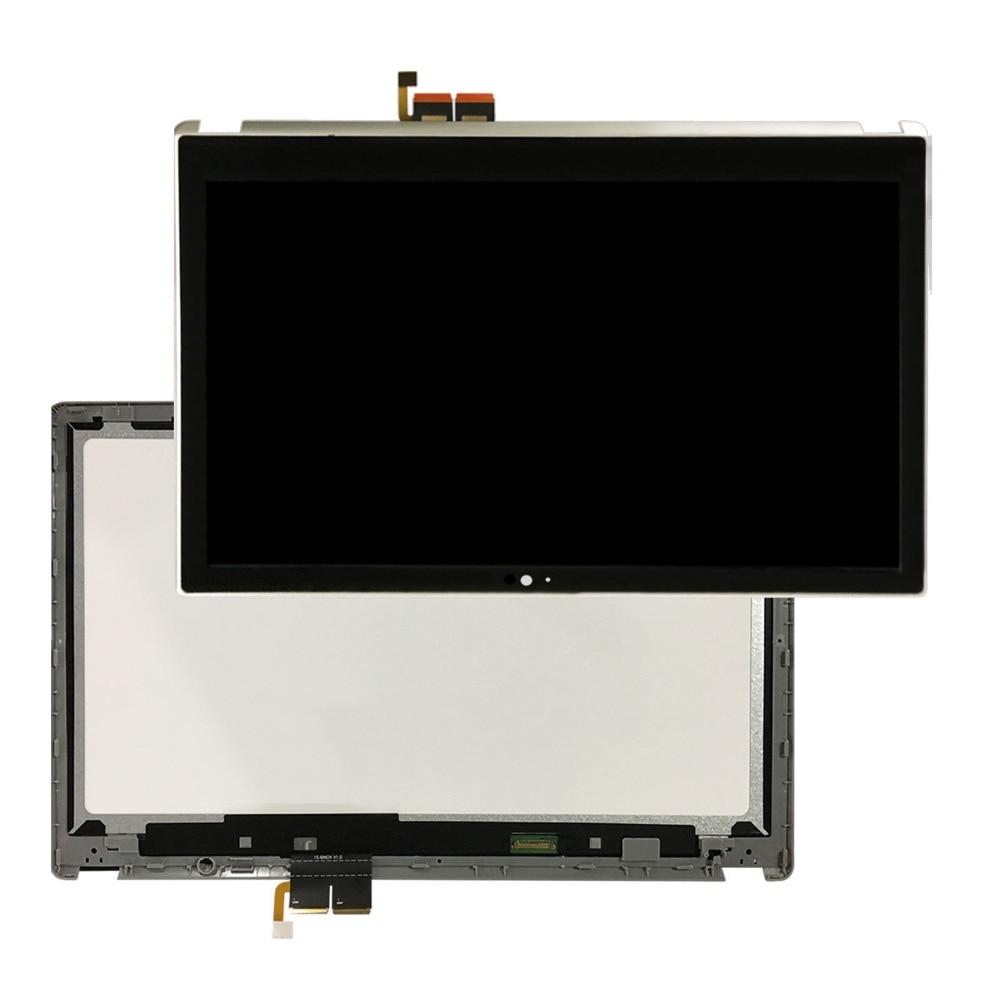 Montaje de pantalla táctil LCD, 15,6