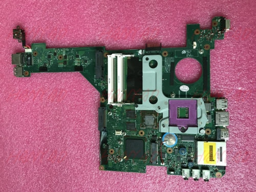 496097-001 For HP DV3000 DV3500 Series Laptop Motherboard DDR2 PM45 MainBoard Full Tested 100%