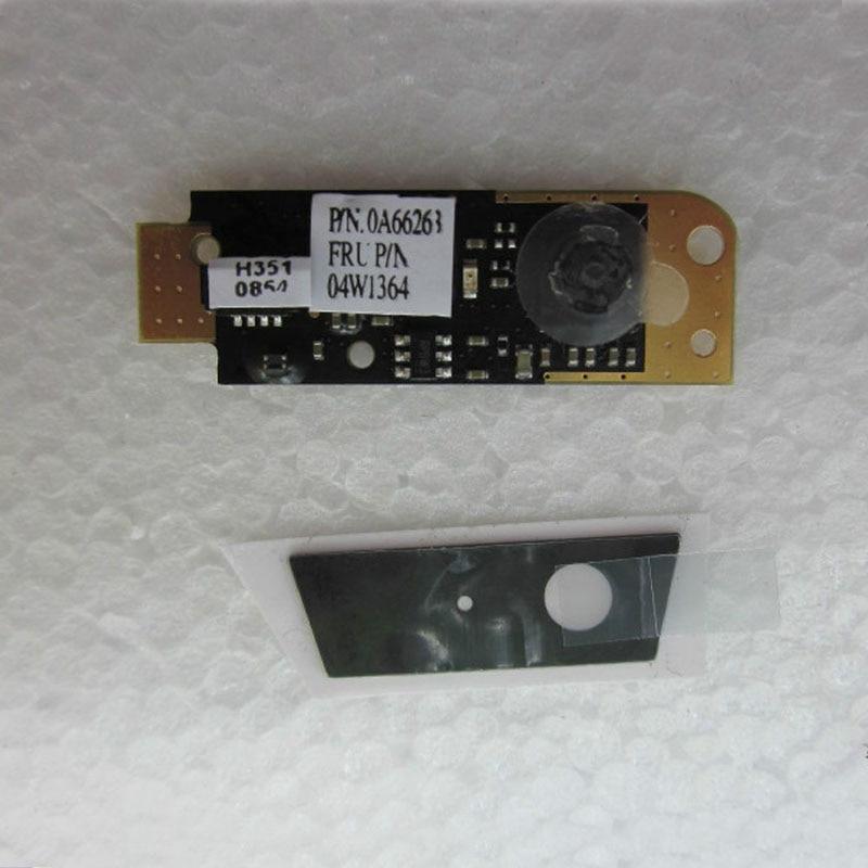 Laptop integrierte webcam w/abdeckung für lenovo thinkpad x220 x220i x230 x230i serie, FRU 04W1364
