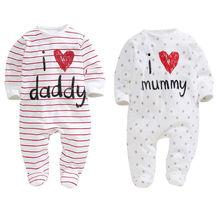 Infantil Toddler Newborn Baby Boy Baby Girls Unisex Kids Romper Hat Fashion Cotton Outfit Clothing Set