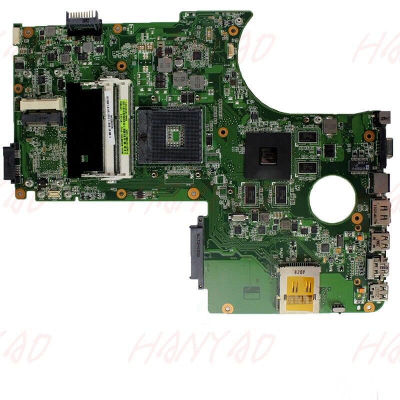 ل ASUS N71JA N71JQ اللوحة المحمول DDR3