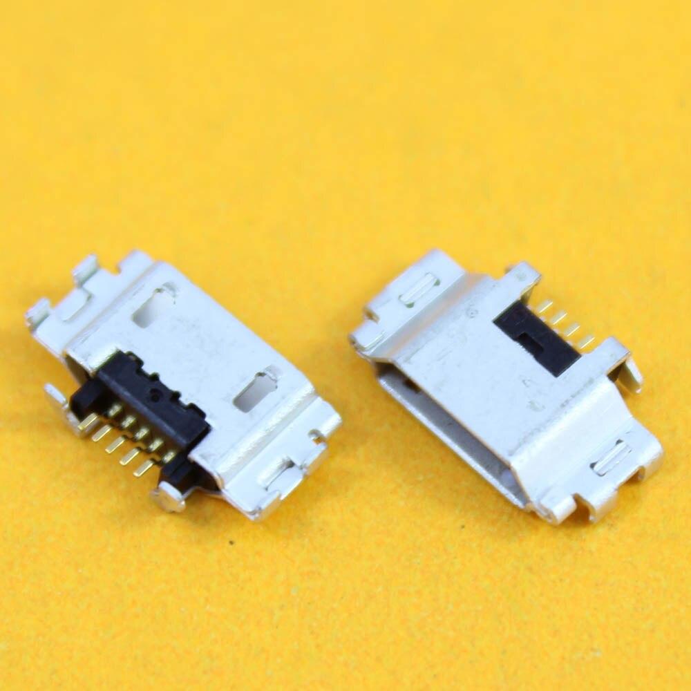 Cltgxdd nuevo micro USB puerto de carga Puerto cargador Jack conector para Sony Xperia Z2 D6503 D6502 reemplazo