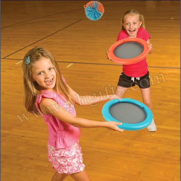 Фото - 1 компл./Лот, детские игрушки, игры для детского сада, игры для родителей и детей, развитие движений, бесплатная доставка алябьева е а игры забавы на участке детского сада