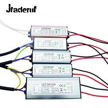 Jiaderui étanche AC/DC 12 V-24 V à DC pilote de LED à courant constant 10 W 12 W 15 W 18 W 20 W 24 W 30 W 50 W adaptateur basse tension