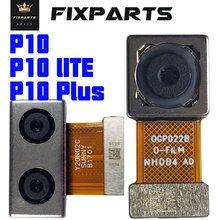 Oryginalna dla Huawei P10 tylna kamera P10 Lite duża magistrala podwójna podwójna kamera dla Huawei P10 Plus aparat z tyłu moduł Flex Cable