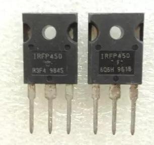 10 unids/lote IRFP450 IRFP450A IRFP450LC-247 500 V/14A
