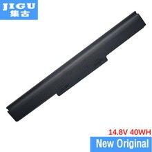 JIGU VGP-BPS35A batterie dordinateur portable dorigine pour SONY pour VAIO Fit 14E 15E série 14.8V 40WH