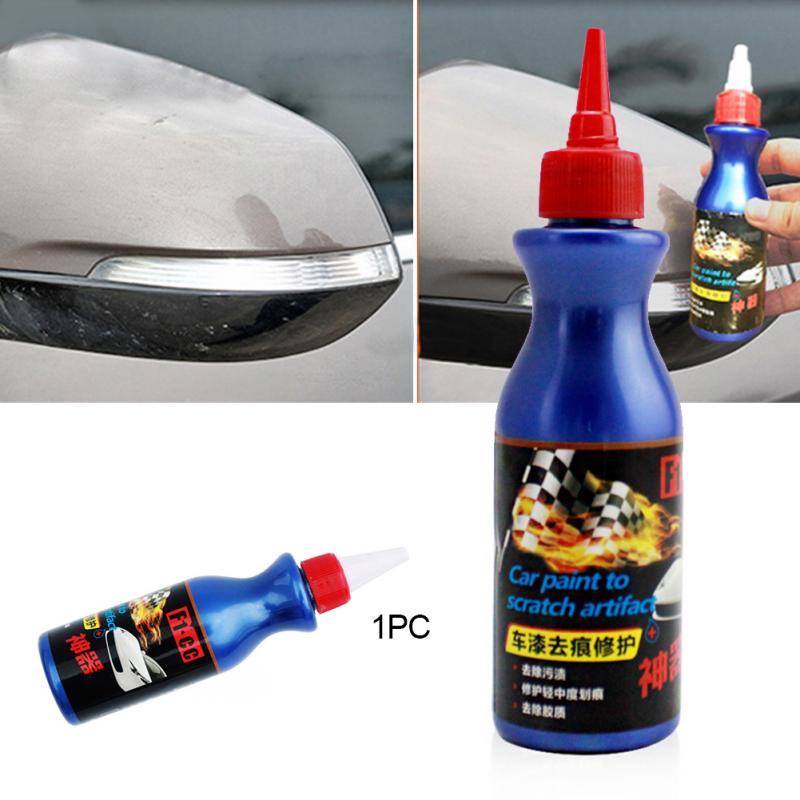 2020 новый инструмент для ремонта царапин вязкий шрам удаление быстрого проникновения Полировки Автомобиля