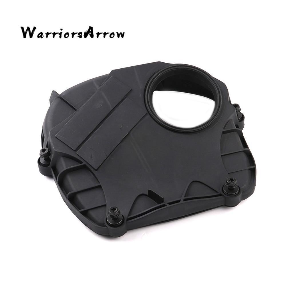 WarriorsArrow, cubierta de cadena de distribución superior del motor con perno de junta para VW Beetle Golf Jetta para Audi A3 A4 A6 A8 TT 2,0 T 06H103269H