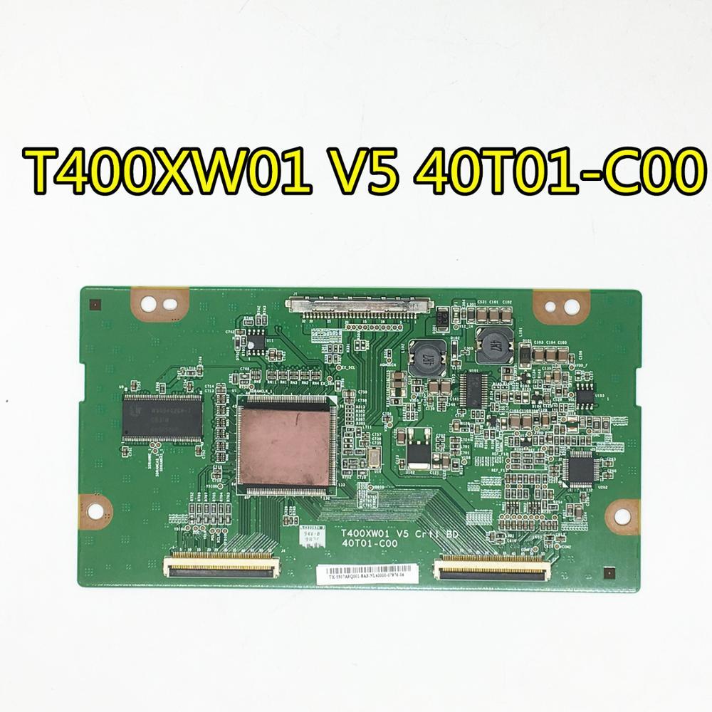 100% test arbeit original für T400XW01 V5 40T01-C00 für bildschirm LA40A350C1 Logic Board