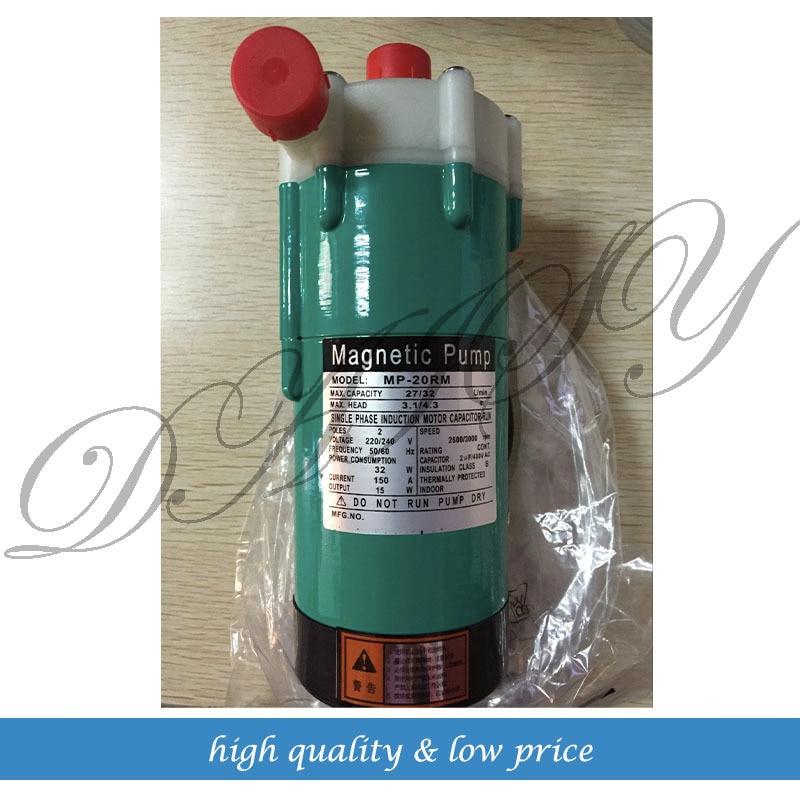 9.19MP-20RM Anti-corrosion Acid-alkali Pump Electroplating Wastewater Micro Pump