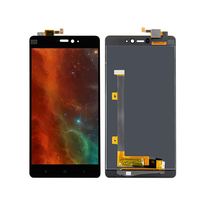 Para xiaomi Mi 4i Mi4i, pantalla LCD de 5,0 pulgadas, montaje de la pantalla del Panel táctil 1920x1080 + herramientas gratuitas