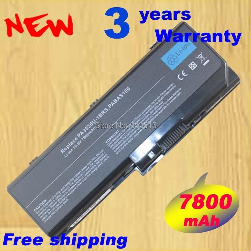 9 ячеек батареи PA3536U-1BRS PA3537U-1BAS PABAS100 PABAS101 для Toshiba Equium PA3537U-1BRS P200 Satellite L350 PA3536