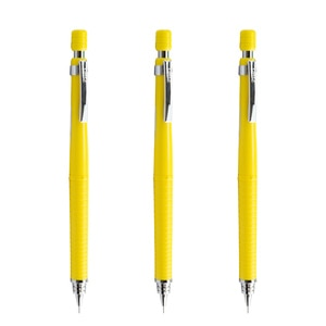 Japan PILOT H-323 Mechanical Pencil 0.3mm Fine Drawing Mechanical Pencil 1PCS