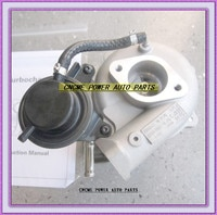 Turbocharger RHF3 VZ49 13900-83GB0 1390083GB0 13900 83GB0 Turbo For Isuzu For SUZUKI motorcycle ATV go kart buggy K6A 0.7L