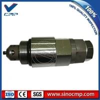 pc200 7 pc210 7 excavator hydraulic main valve 723 40 91200