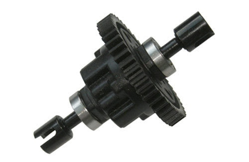 DHK 8382-201 Central diff 1/8 máximo piezas del coche del RC