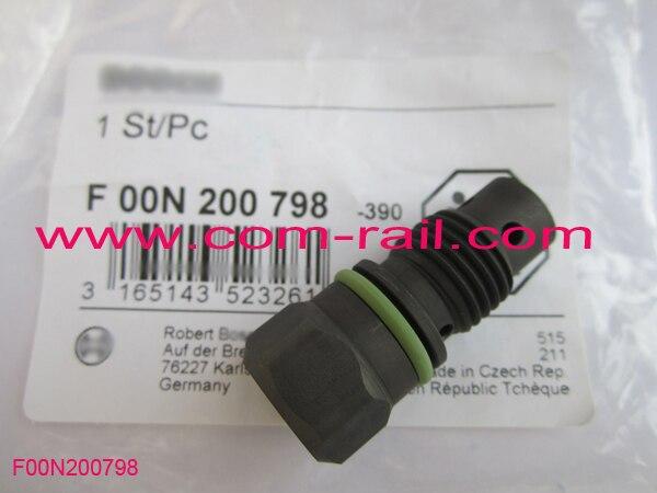 original CP1 / CP3 overflow valve F00N200798