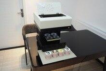 3D Coffee printer Machine  latte coffee