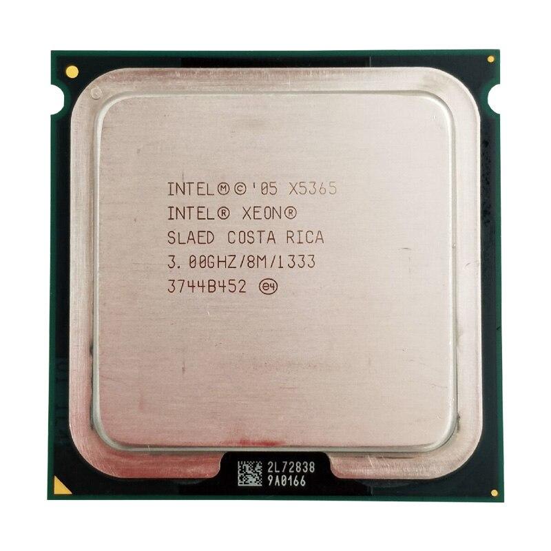 Intel Xeon X5365 procesador 3,0 GHz/8MB/1333MHz/Quad core x5365 cpu
