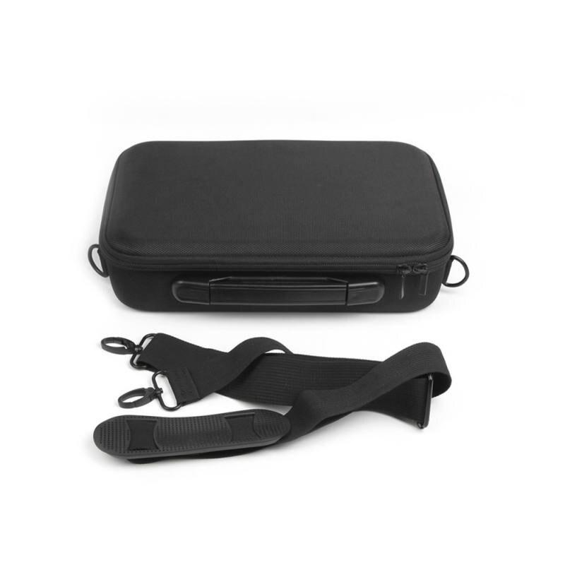 Bolsas de Gamepad bolso de protección Drone cuerpo mando a distancia Combo maleta para DJI Tello Drone y Gamesir T1d accesorios de juego