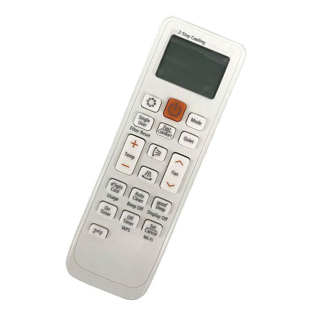 DB93-14195A Original para SAMSUNG DB93-11489G, DB93-11489S B93-14195G, DB93-11489K, aire acondicionado, mando a distancia
