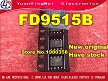 Бесплатная доставка, 200 шт., новые и оригинальные FD9515B FD9515 SOP8 IC