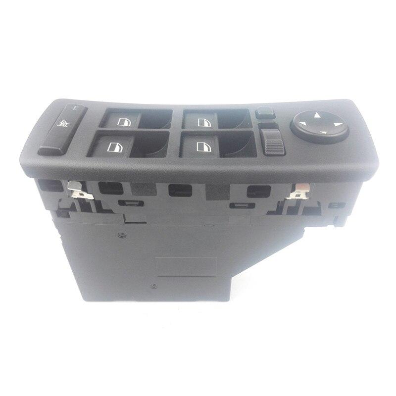 Interruptor de elevador de ventana delantero izquierdo 61316962506 para BMW X5 E53 00-06