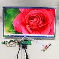 vga input lcd controller board rt2270c a and m185bge l22 m185xtn01 1366x768 lcd