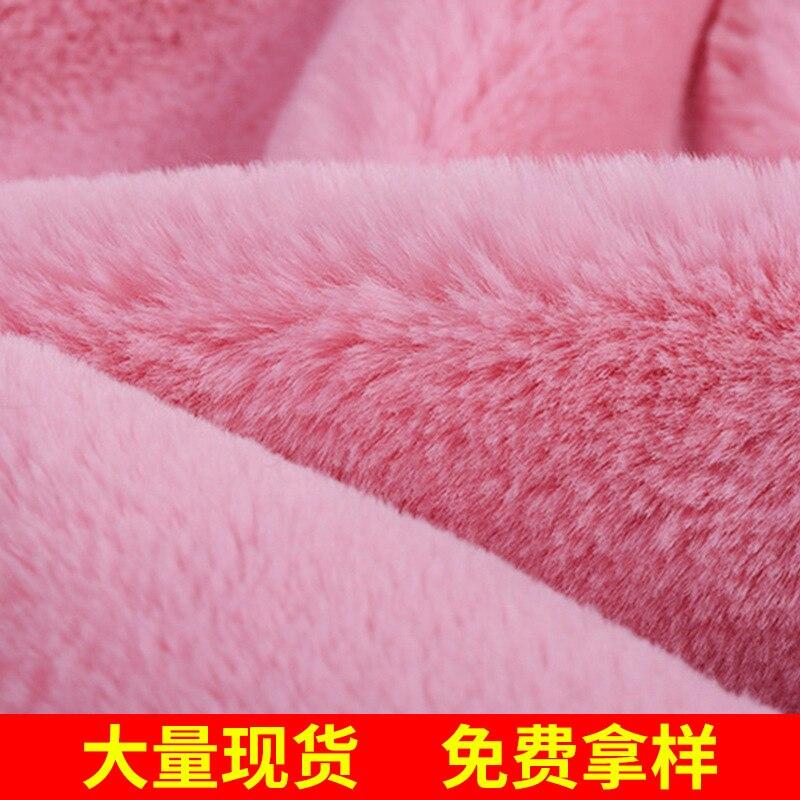 Плюшевая Тканевая обувь плюшевая ткань подкладка из плюша|Мех| |