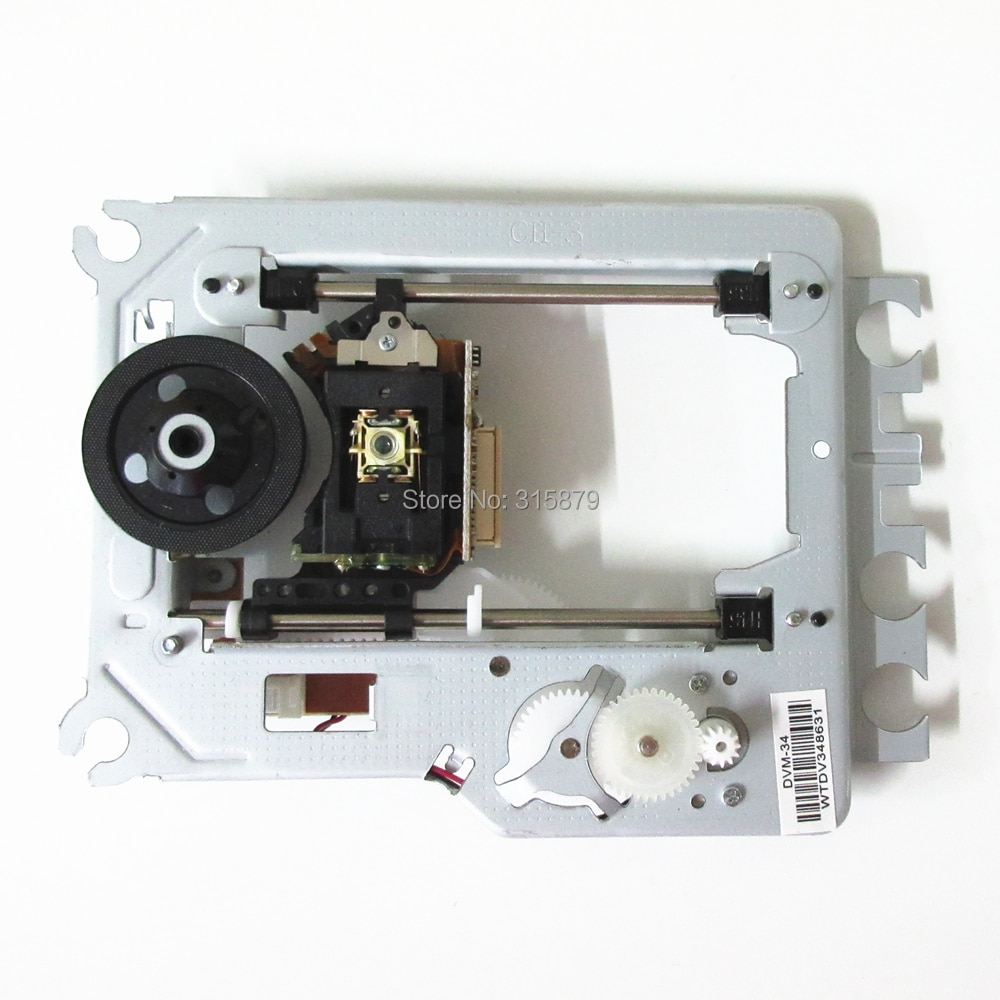 Original do Laser de Sf-hd62 Dvd para Sanyo Sfhd62 com Mecanismo Captador Novo sf Hd62