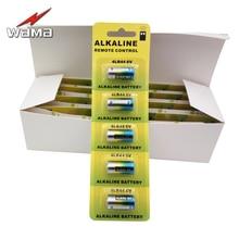 40x Wama 4LR44 6 V piles alcalines primaires sèches pour chien formation colliers anti-choc caméra à distance A544V 4034PX L1325 28A 4AG13