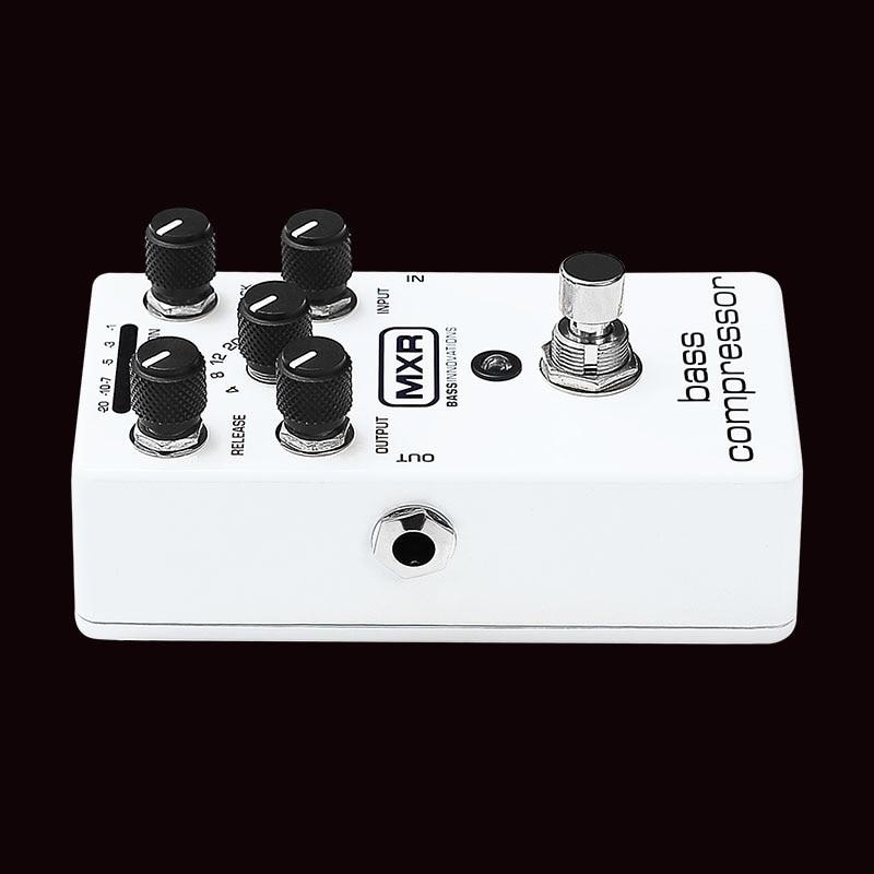 Dunlop Bass Compressor Effects Bass Parts & Accessories BASSINNOVATIONS Bass Effects M87 enlarge