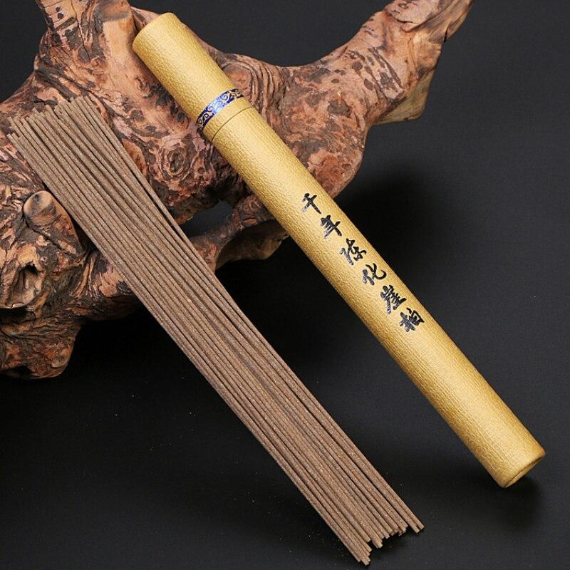 21 cm 20g/Tube Pure Natürliche Wermut Weihrauch Stick Sandelholz Weihrauch Sticks Indoor Gute für Schlaf Gesundheit Buddha weihrauch
